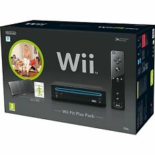 Nintendo Wii Game Consoles
