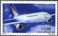 Frankreich 3380 (kompl.Ausg.) gestempelt 1999 Flugzeuge