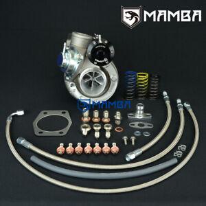 MAMBA 9-6 VOLVO 850/T5 R B5234FT TD04HL-20T-7 Heavy Duty Conic Turbocharger 350P