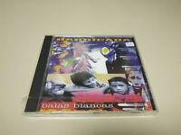 JJ8- BARRICADA BALAS BLANCAS 1992 ESPAÑA CD NUEVO PRECINTADO (2)