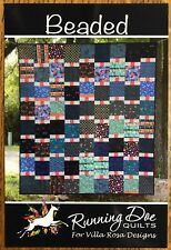 Beaded Quilt Pattern