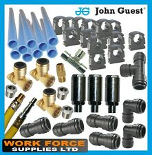 John Guest-Workshop Air Line Starter Kit-Air Line Fittings-9m Kit-PCL Style  005