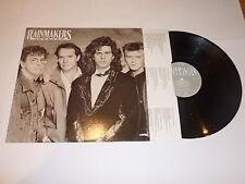 THE RAINMAKERS - Tornado - Deleted 1987 UK 10-track LP