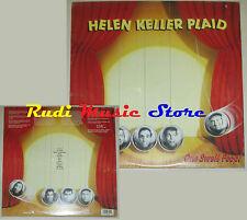LP HELEN KELLER PLAID one swell foop SIGILLATO  MAD ROVER canada 1991 cd mc vhs