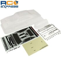 Kyosho America Clear Body Set Dodge Charger KYOFAB703