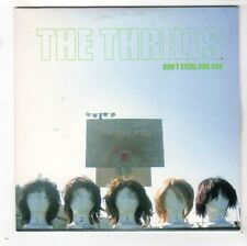 (FW942) The Thrills, Don't Steal Our Sun - 2003 DJ CD