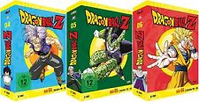 Dragonball Z - Box 4-6 - Episoden 108-199 - DVD - NEU