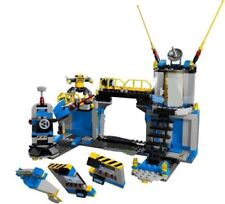 Lego Marvel Super Heroes 76018 Hulk Smash Lab Only No Minifigures No Box