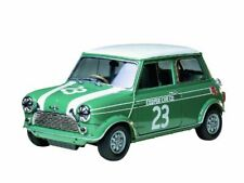 Tamiya 1/24 sports car No.130 1/24 Morris Mini Cooper Racing 24130