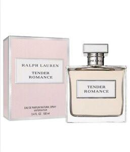 Ralph Lauren Tender Romance EDP 100ml Women Perfume TSTR 100% Genuine RRP $145