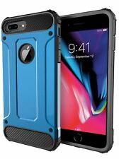 iPhone 6 / 6s Case Rugged Tough Dual Layer Armor Protective Shockproof Heavy DUT