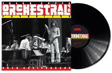 Orchestral Favorites: 40th Anniversary - Frank Zappa (2019, Vinyl NEUF)
