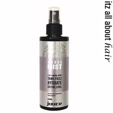 Juuce Angel Mist 2 In 1 Control Spray Tame frizz Define Curl 200ml x 1
