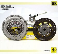 GENUINE LuK REPSET PRO 3 PIECE CLUTCH KIT FIT RENAULT 1.5 DCI 623355333