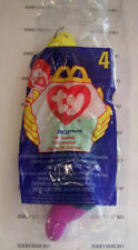 McDONALD'S VINTAGE HAPPY MEAL TOY TY BEANIE BABIES INCH #4 1998