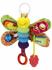 Lamaze Lc27024a - Freddie The Firefly Baby Learning Toy