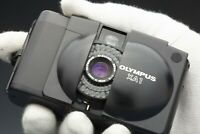 Olympus XA1 vintage 35mm Film Camera Rare Compact Point and Shoot selenium meter