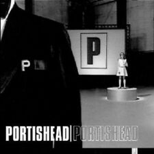 PORTISHEAD - PORTISHEAD CD POP 11 TRACKS NEW!
