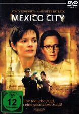 DVD NEU/OVP - Mexico City - Stacy Edwards & Robert Patrick