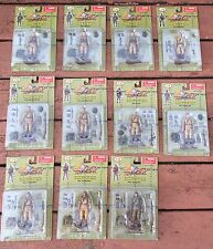 Ultimate Soldier X-D 1:18 Scale Japanese Imperial Marines Lot Of 11 New