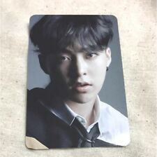 EXO COUNTDOWN XIUMIN Photocard / Photo Card Onry JAPAN Limited Trading cards