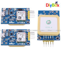 NEO-6M NEO-7M GPS Satellite Positioning Module Dev Board for Arduino STM32 C51