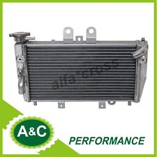 TRIUMPH SPEED TRIPLE 955I 2002 ALLOY ALUMINUM RACING RADIATOR 02