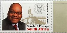 RSA SÜDAFRIKA SOUTH AFRICA 2009 1885 Amteintritt Präsident Jacob Zuma Politiker