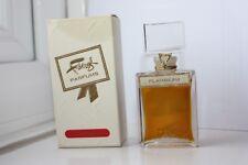 Rare Vintage Flambeau Faberge pure perfume parfum in box sealed bottle 1/2 oz.