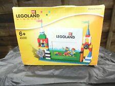 BRAND NEW LEGO LAND WINDSOR PICTURE FRAME