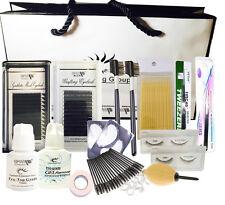 Lash Artist Starter Kit / Individual Eyelash Extension Beginning kit