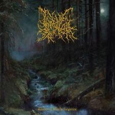 Within a World Forgotten Infernal Coil Audio CD