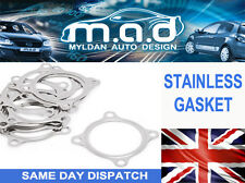 "GT30 GT35R GTX30 GT3582R Turbo 4 Bolt Downpipe GASKET 2.5""Stainless Steel"