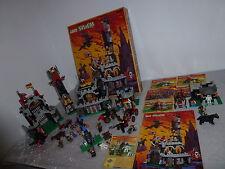 """LEGO SYSTEM 6097+6032+6036+6027+4817+ovp+oba """"RARE * de l'Année 1995-2000"""