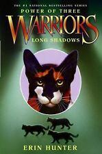 Long Shadows (Warriors, Power of Three #5) [Nov 25, 2008] Hunter, Erin