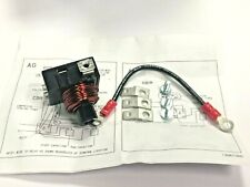 Tecumseh, Compressor Start Relay For Bm# Ae500At, Model# Aea3414Yxa
