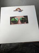 New listing RARE DOOBIE BROTHERS MINT VINYL LP TAKIN IT TO THE STREETS GATEFOLD K56196
