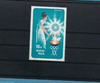 HUNGARY 1973 UNMOUNTED MINT OLYMPIC  STAMP  SHEET . REF R453