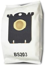 15 x Vacuum Cleaner Bags for WERTHEIM 5030 5035 6030 6035 S-BAG Synthetic