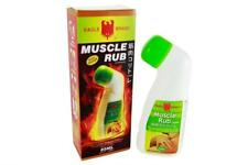 Eagle Brand Muscle Rub 85ML Liniment Muscles Joints Pain Sore Relief Backache
