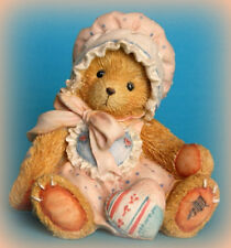 "Cherished Teddies - KELLY - ""You´re My One And Only""  OVP! Rarität von 1993"