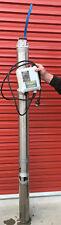 3 Horsepower 2.2 kilowatt Bore Pump