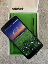 Alcatel Idol 4 Cricket (GSM)