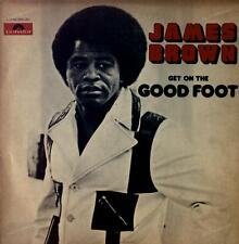 James Brown - Get On The Good Foot GER 2LP 1972 FOC .