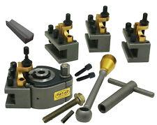 Schnellwechselhalterset System Multifix A / AS das Original mit Halter ASD1660