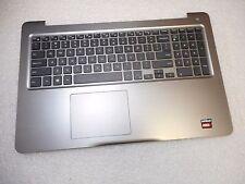 Dell Inspiron 15-5567 Palmrest NON-BACKLIT ENGLISH KEYBOARD CHO67 H9P3P PT1NY