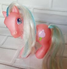 My Little Pony G3 MLP Cotton Candy Pink Earth Pony 2002