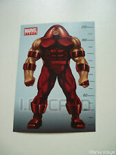 Sticker Marvel Heroes Ultimate Collection N°45 / Preziosi Collection 2008 NEW