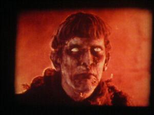 "SUPER 8 SOUND-""PLAGUE OF THE ZOMBIES""-1966 ODD REEL 4-FUJI COLOR-DERANN FILMS"