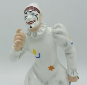 Royal Doulton Figurine - THE JOKER with BALLOONS - HN2252
